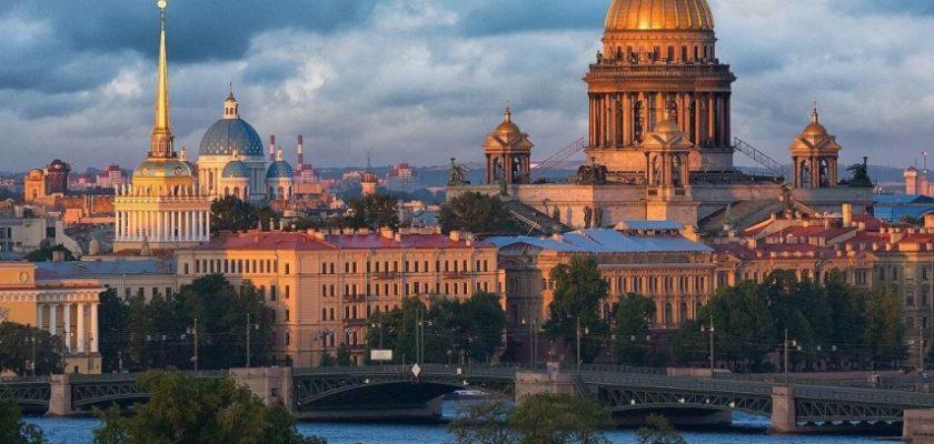 Самые красивые города России для путешествий 1