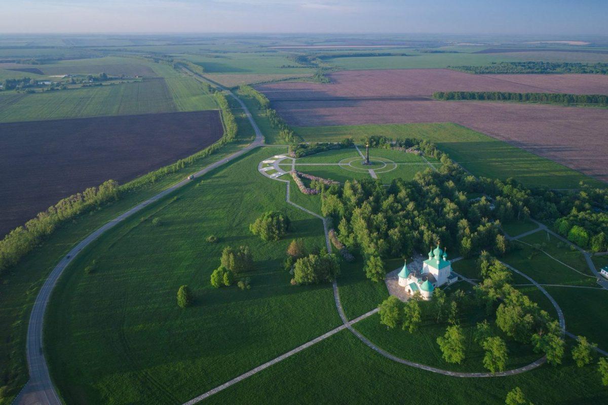 Заповедник русского пейзажа (Тульская область)