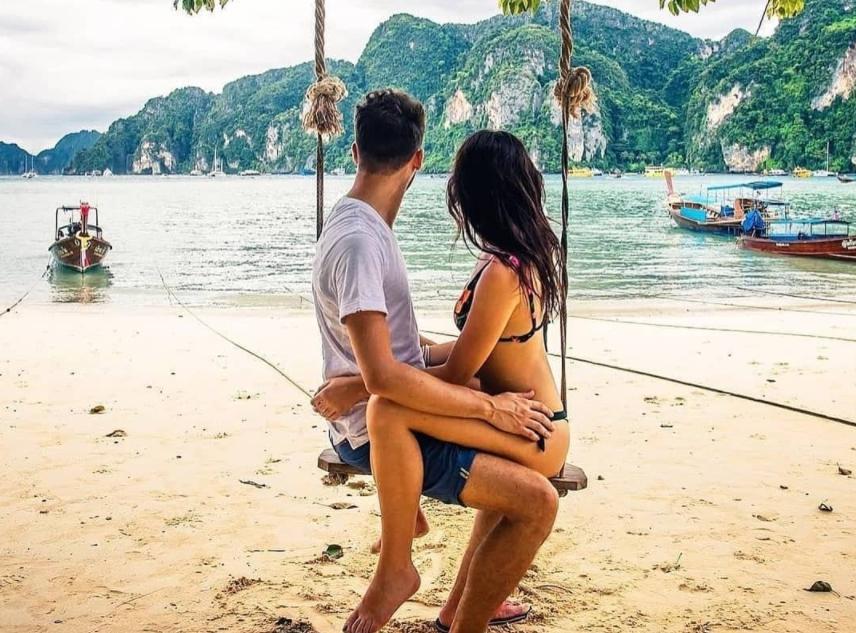 Остров Самуи - райское место для всей семьи 5