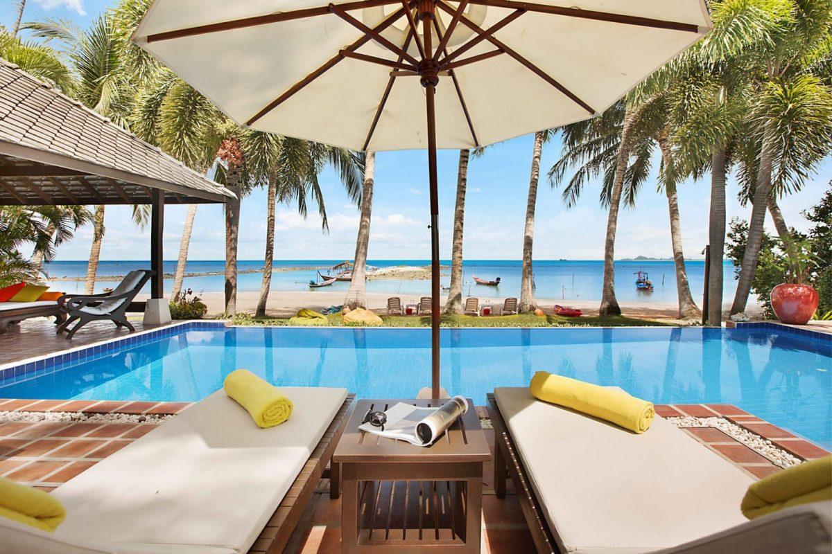 Остров Самуи - райское место для всей семьи 10