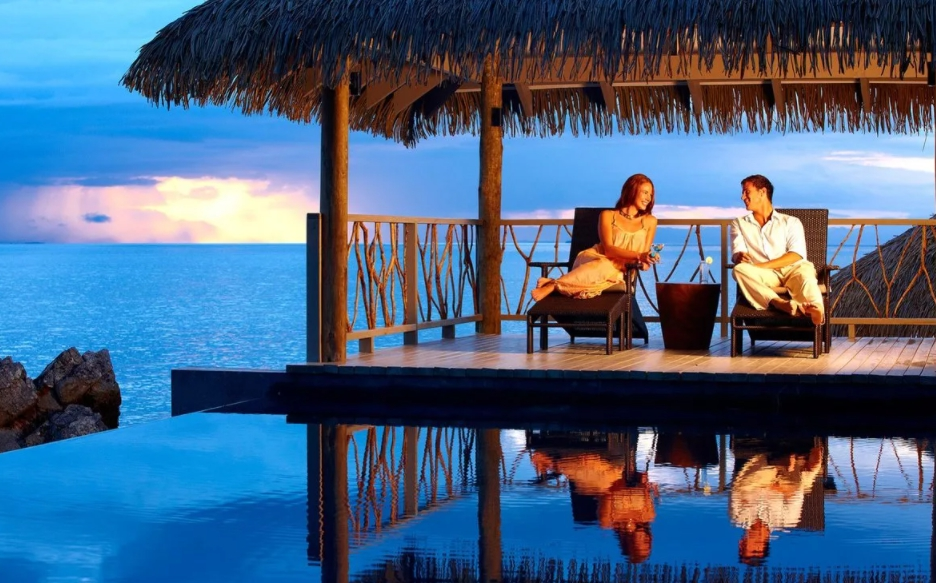 Остров Самуи - райское место для всей семьи 3