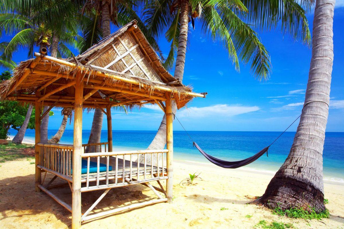 Остров Самуи - райское место для всей семьи 4