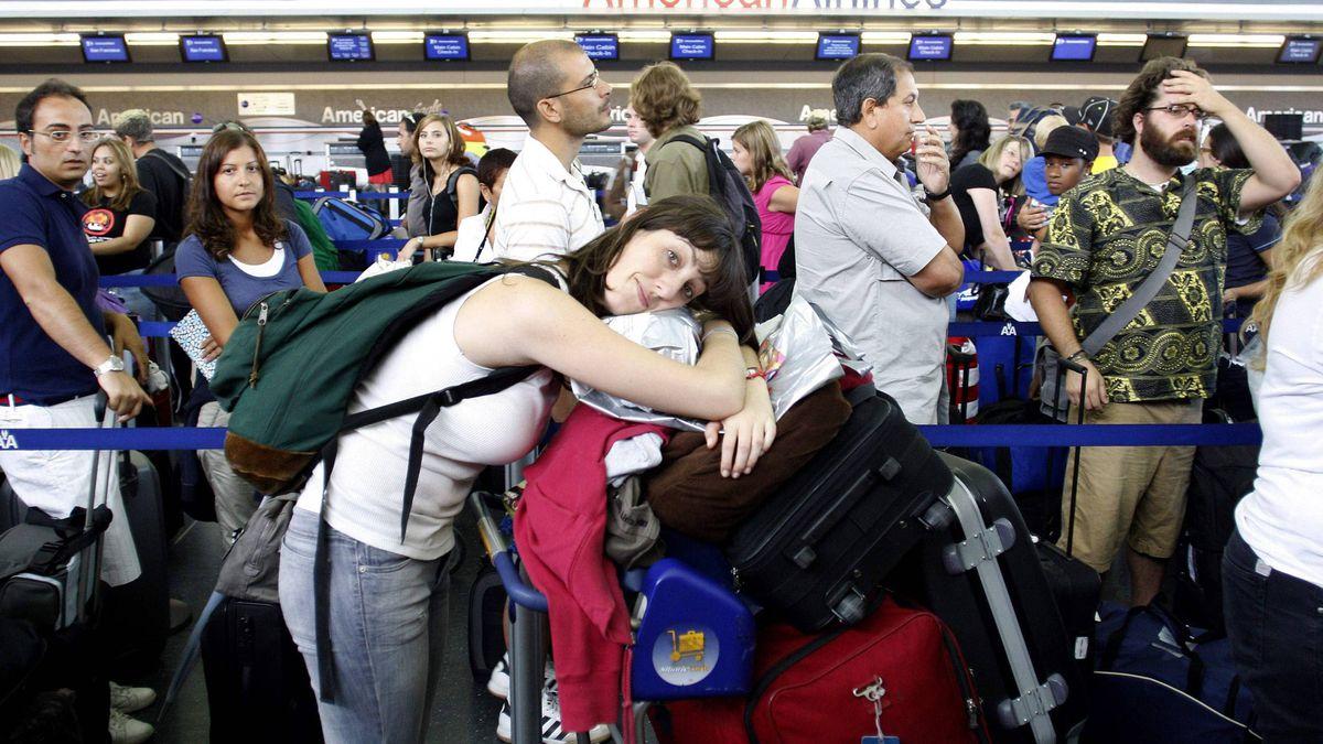 аэропорт регистрация