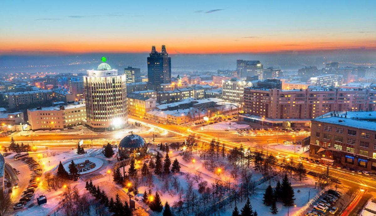 Новосибирск, Пенза и Серпухов - визитные карточки городов, которые стоит посетить 2
