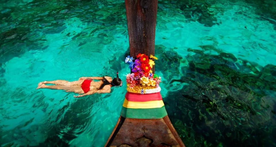 Остров Самуи - райское место для всей семьи 6