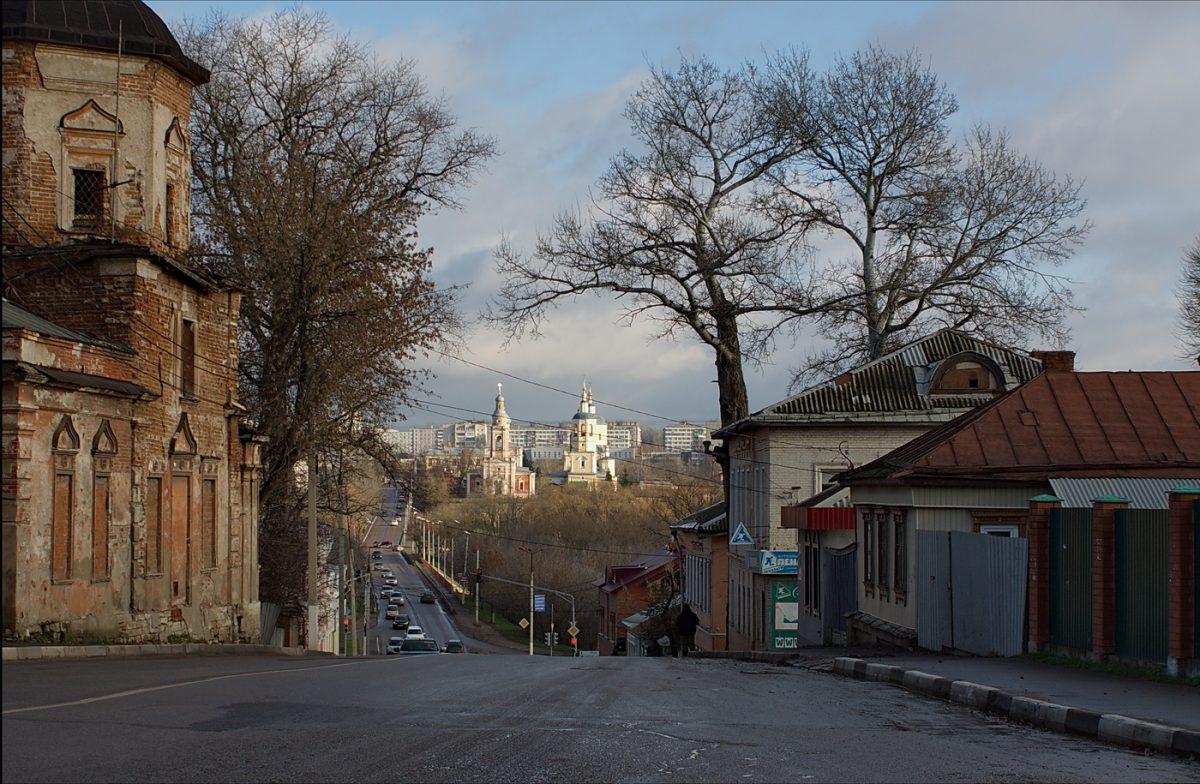 Новосибирск, Пенза и Серпухов - визитные карточки городов, которые стоит посетить 7