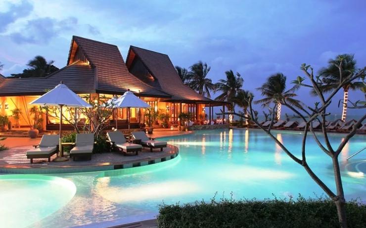 Остров Самуи - райское место для всей семьи 1