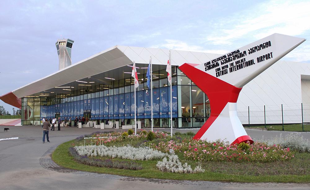 Аэропорт Грузия