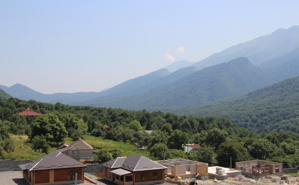Село Кобань