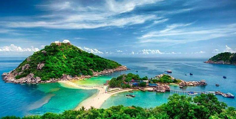 Открываем Таиланд заново 1