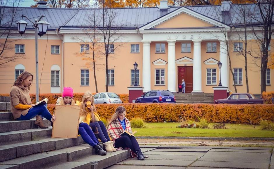 Музей петрозаводска национальный