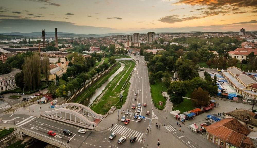 Крагуевац город