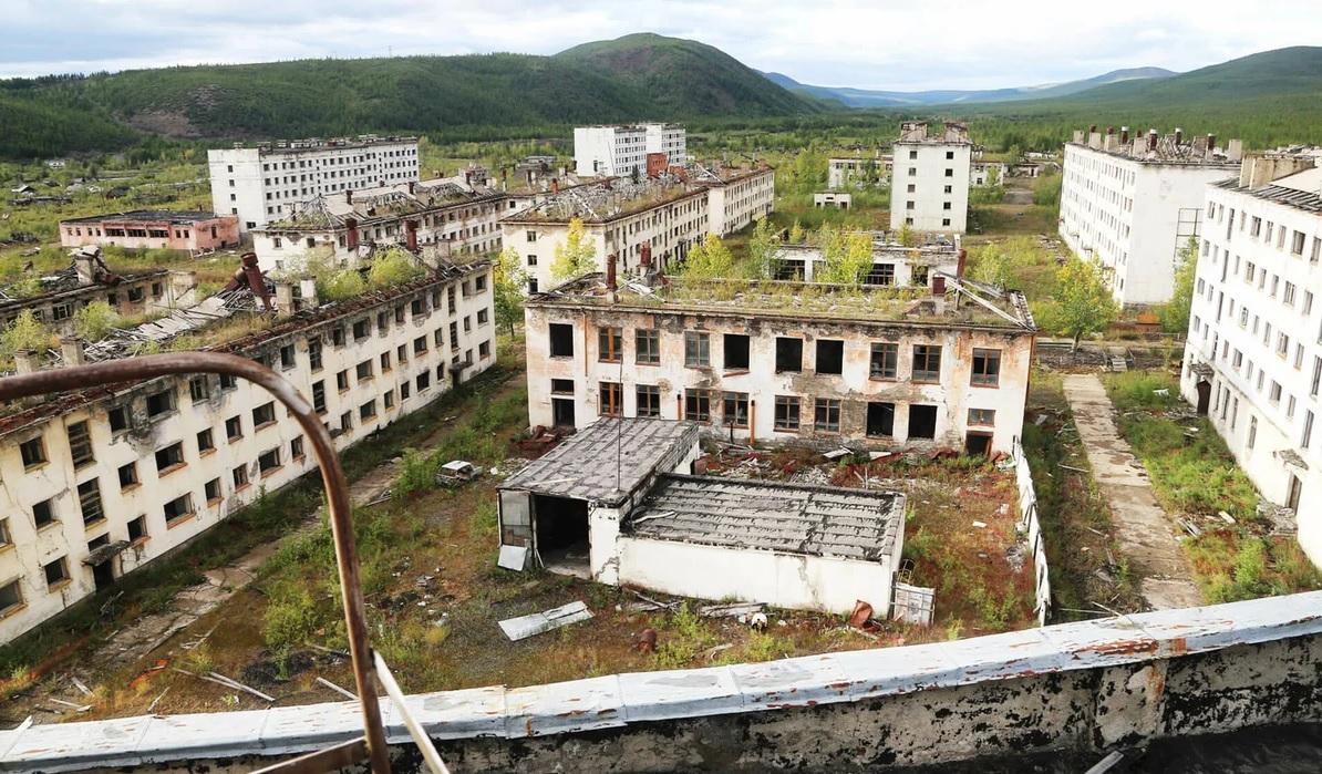 Колендо, Сахалинская область