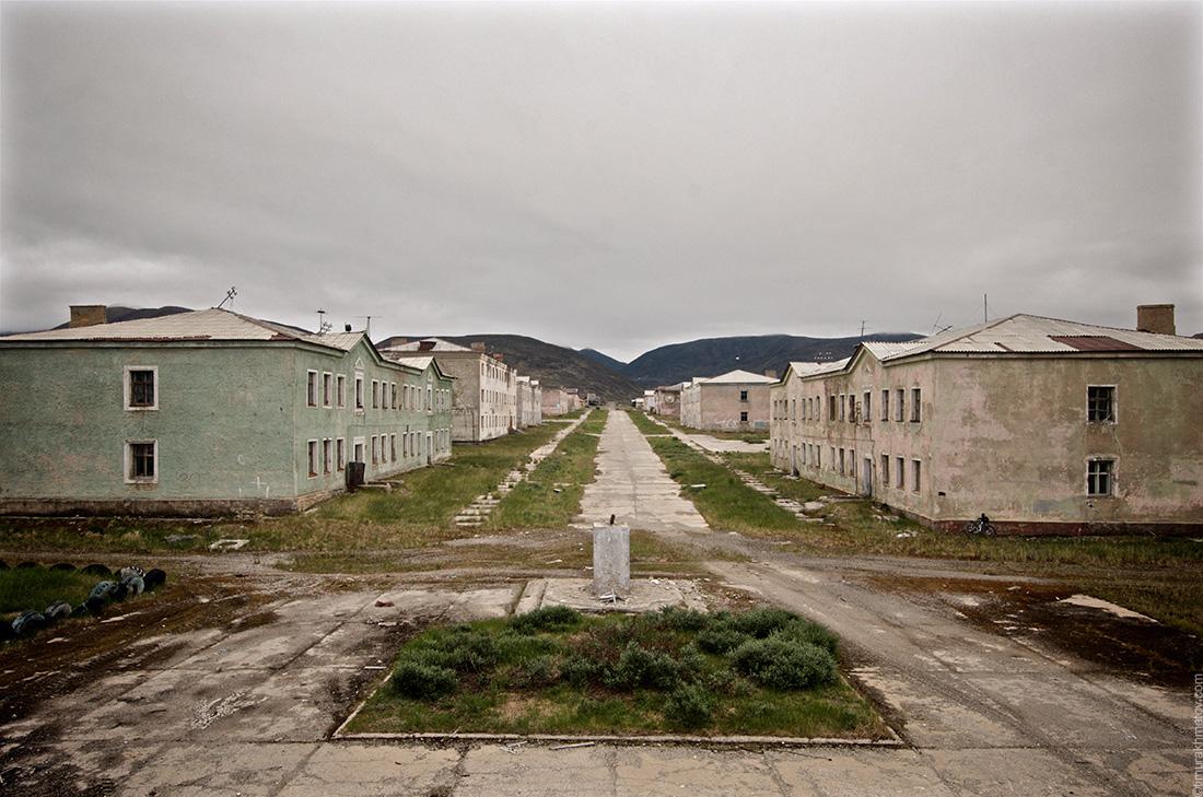 Иультин, Чукотский автономный округ