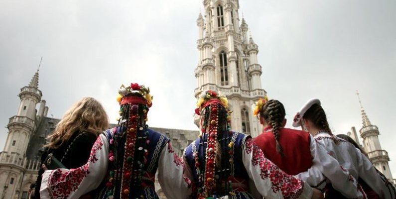 Balkan Trafik Festival отметит своё 15-летие онлайн-программой 1