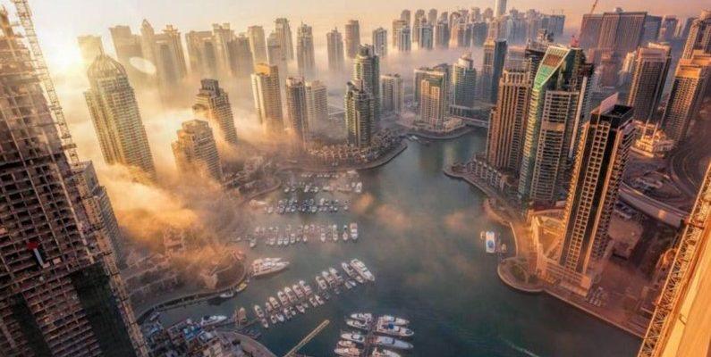 Дубай в ТОПе направлений для весеннего отдыха 2021 1