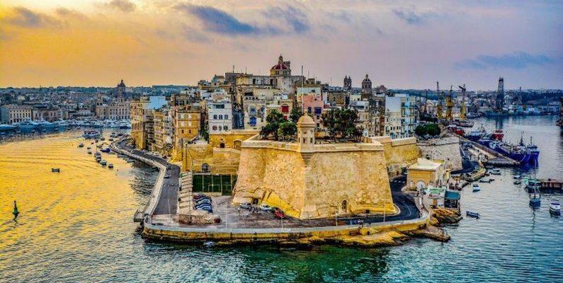 Как в этом году отдохнуть на Мальте с кэшбеком 1