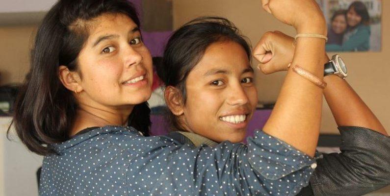 Почему в Непале женщинам до 40 лет запрещено путешествовать 1