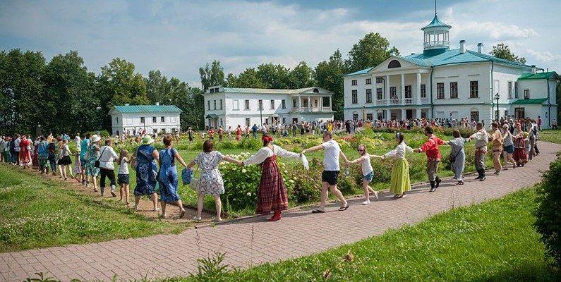 В начале июля пройдет 54-го Всероссийский Некрасовский праздник поэзии 1