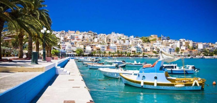 Крит катера