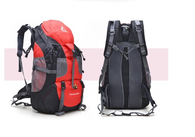 50-литровый рюкзак Mochila