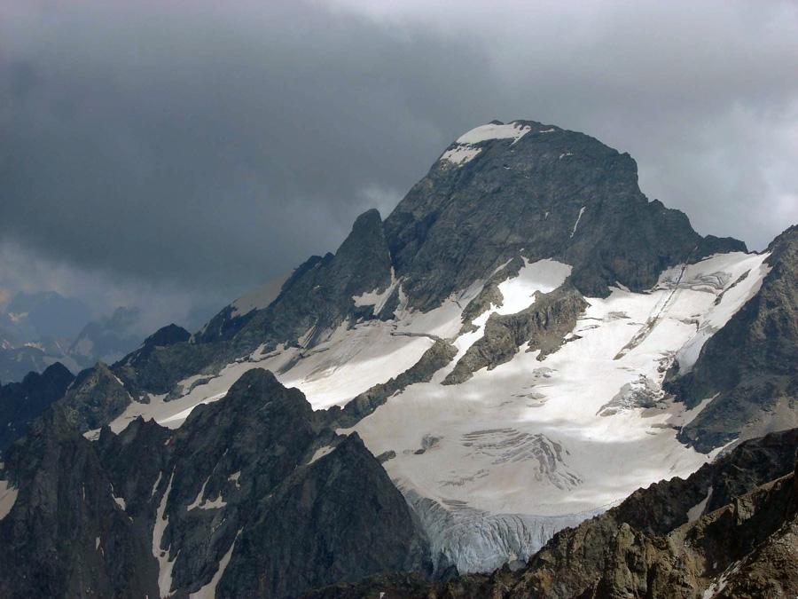 Гора София Архыз