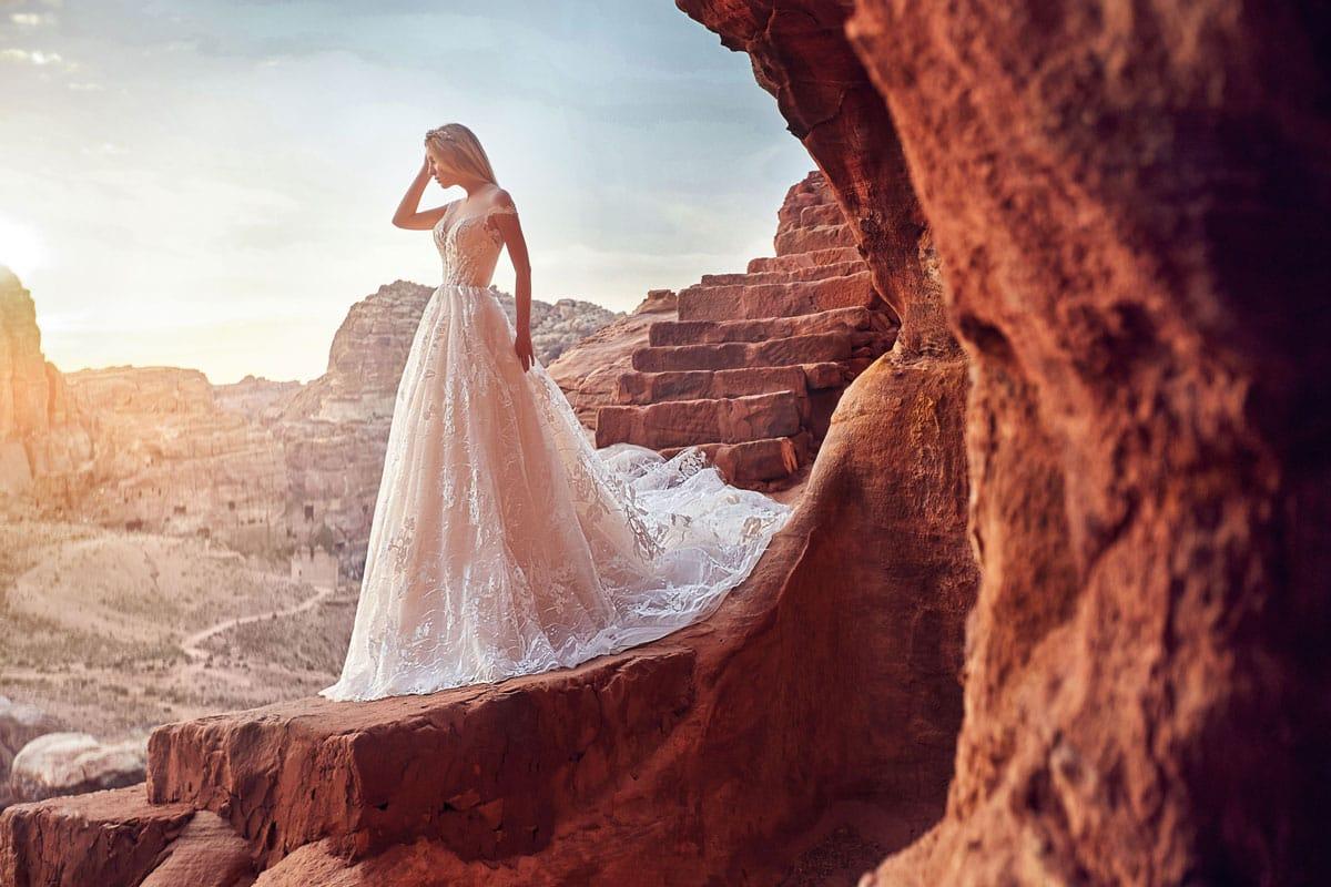 Свадьба в Иордании