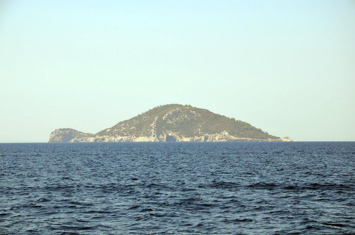 Остров Черепаха