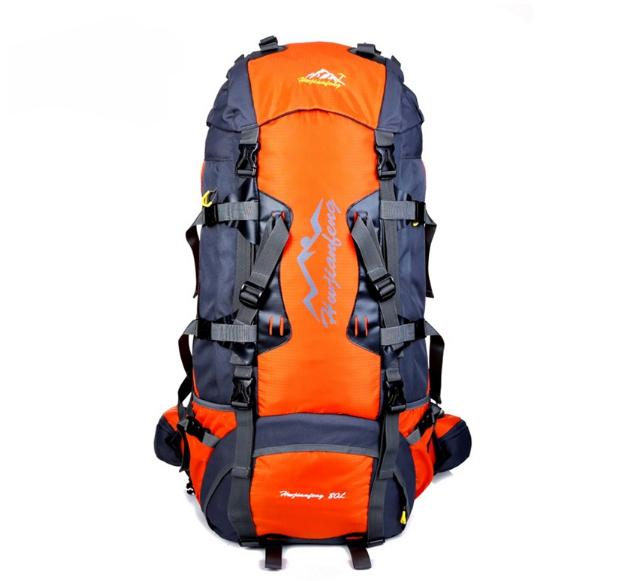 Надёжные туристические рюкзаки от AliExpress 1