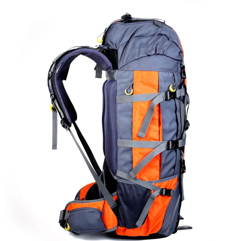 Надёжные туристические рюкзаки от AliExpress 2