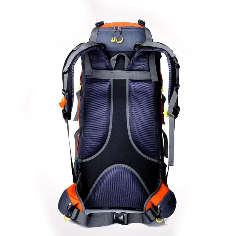 Надёжные туристические рюкзаки от AliExpress 3