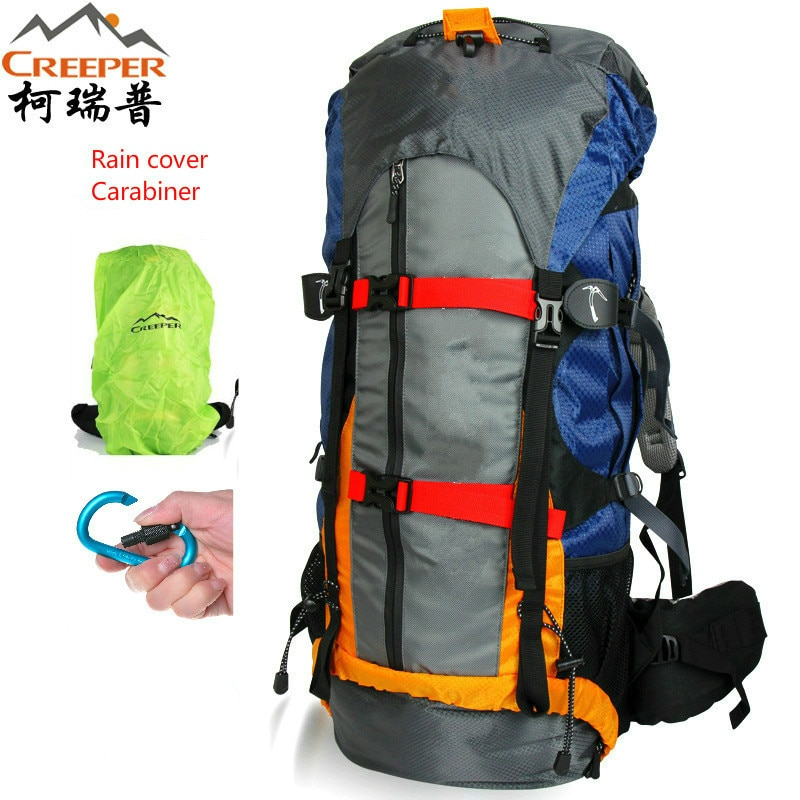 Надёжные туристические рюкзаки от AliExpress 4