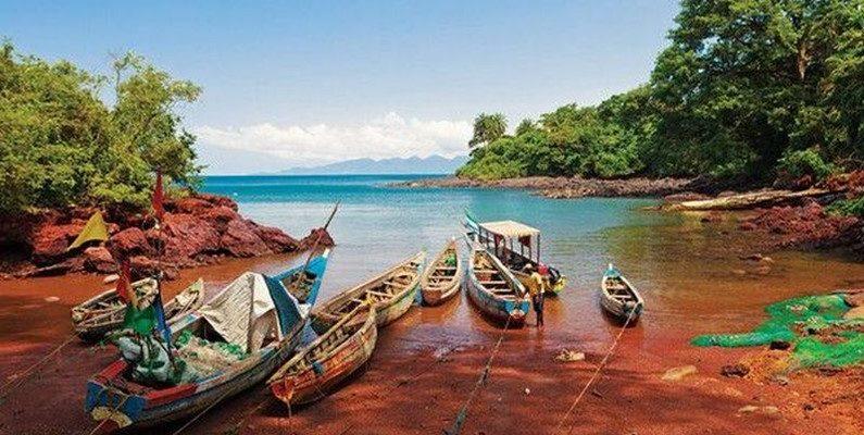Сьерра-Леоне - скрытая жемчужина африканских направлений 1
