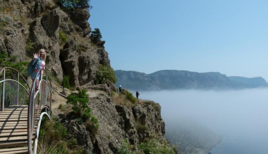 Большая Севастопольская Тропа