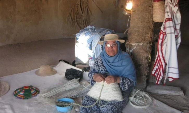Деревня Наследие Тунис Джерба