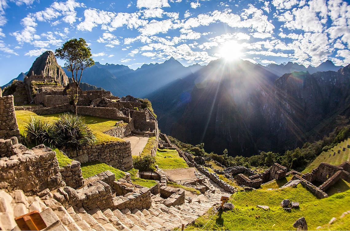 Долина инков, Перу