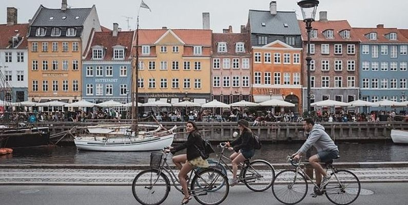 Пять городов мира, в которых хочет жить каждый 1