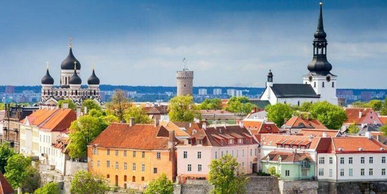 Эстония – одна из самых недооцененных стран Европы 1