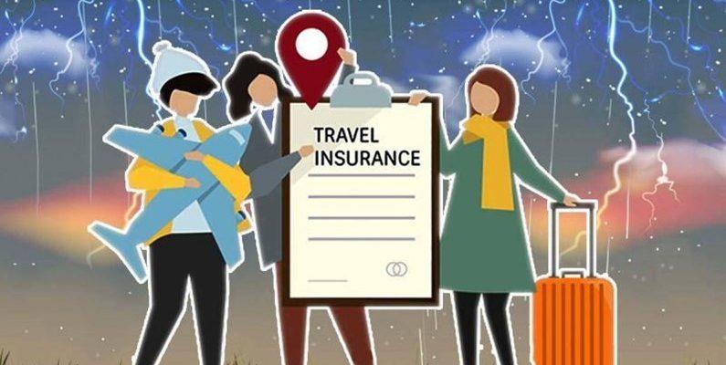 О современном туристическом страховании 1