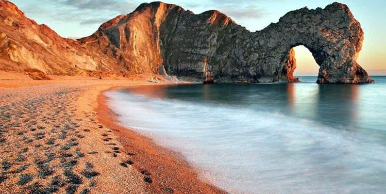 Семь лучших мест в Великобритании для отдыха на природе 1