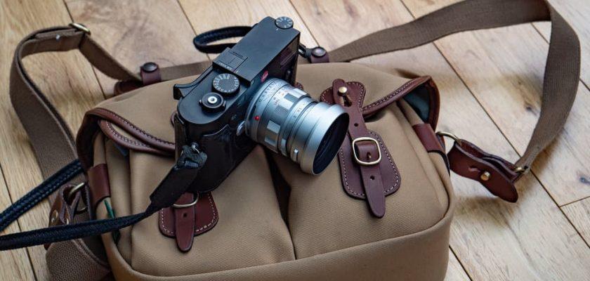 Сумка для фотокамеры Billingham Hadley Pro