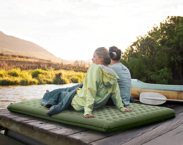 Naturehike матрас надувной