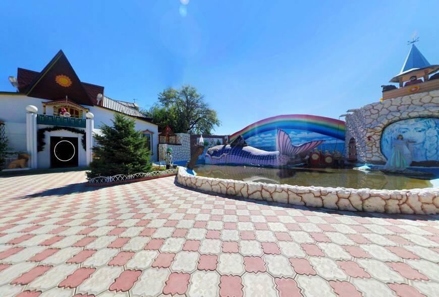Музей русской сказки Волгоградская область