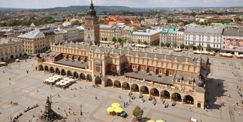 Что можно посмотреть в Кракове за один день? 1