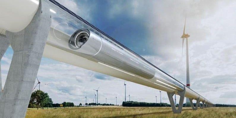 Как изменятся путешествия на поезде в ближайшем будущем 1
