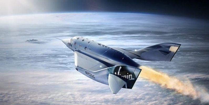 Компания Virgin Galactic открывает продажу билетов на космические полеты 1