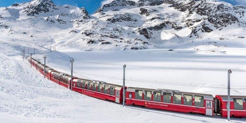 Пять самых роскошных в мире путешествий на поезде 1