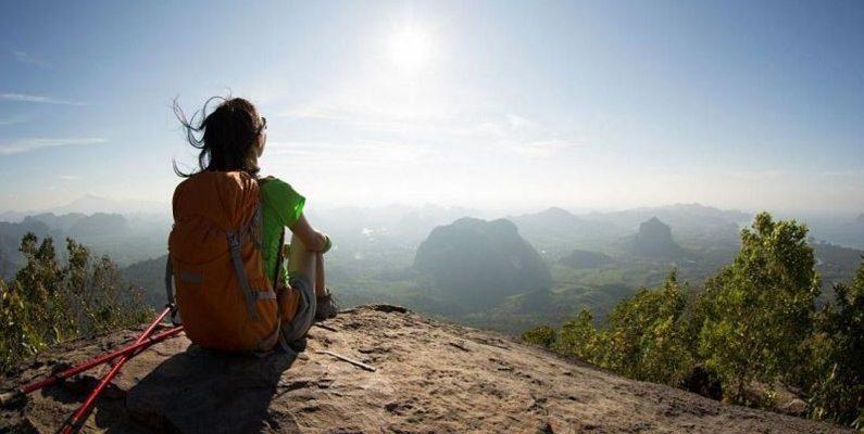 Расцвет «медленных путешествий» - что это такое и для кого они? 1