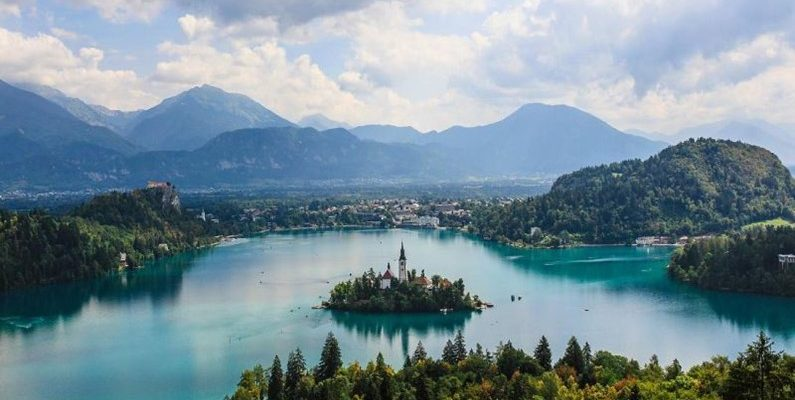 Словения – роскошный отдых за небольшие деньги 1