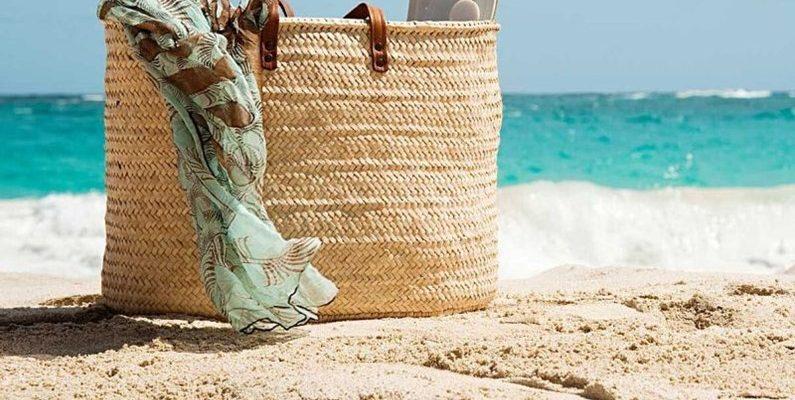 За пределами пляжа – десять вариантов использования пляжной сумки 1